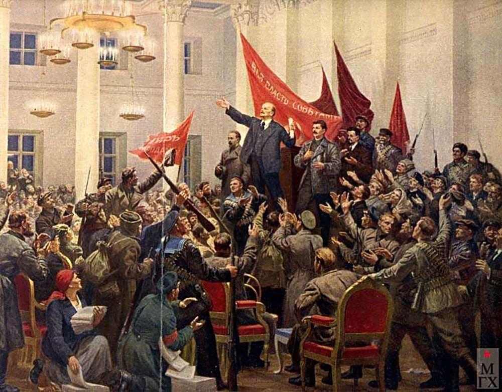 Наган - часть истории россии