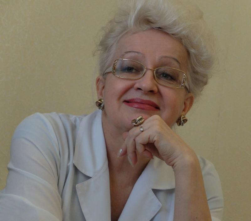 Лидия Гринчий