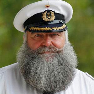 Борода Берни