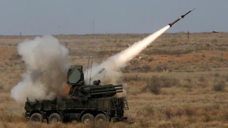 Израиль дождётся «бумеранга» за удары по Сирии