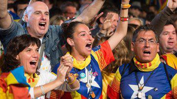 Статус испания