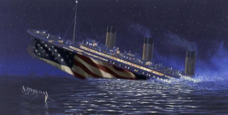 Скорый обвал пузыря станет судным днем для всей американской экономики