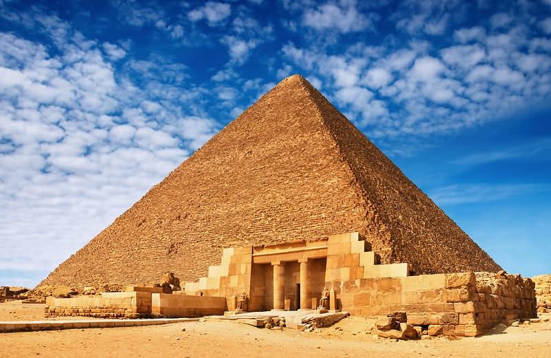 Мои 5 копеек о пирамидах Египта (kl0p)
