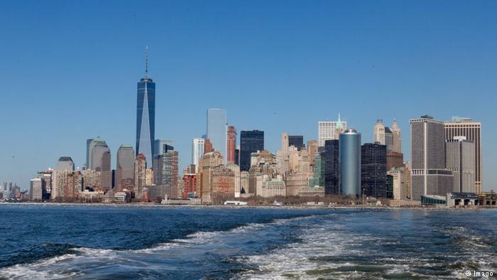 В США проверят владельцев элитного жилья на Манхэттене и в Майами (Влад-Днепр)