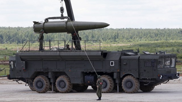 National Interest: Российское оружие защитит Иран от Запада и Израиля (irinafa)