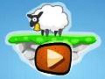 The Sky Sheep (Небесные Овцы) (д.Ливси)