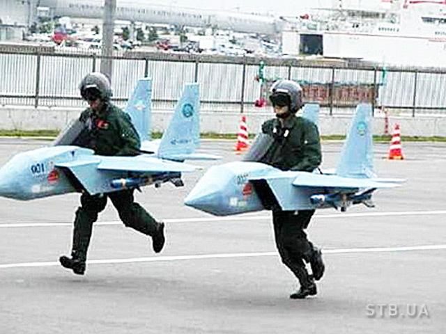 Fox News: Авиация морской пехоты США находится в небоеготовном состоянии (д.Ливси)