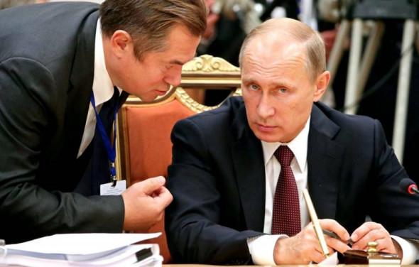 Повышение или опала: за что Глазьева «отстранили» от Путина (Fanatic)