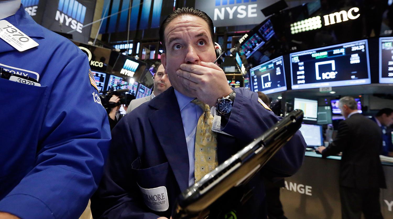 Spydell: Как американские регуляторы сломали этот мир (Fanatic)
