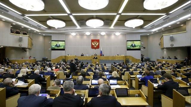 FT: Драконовский закон затруднит борьбу Запада с российской коррупцией (Замполит)
