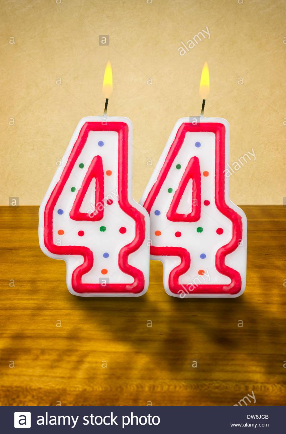 Поздравления с днем рождения мужа 44 года