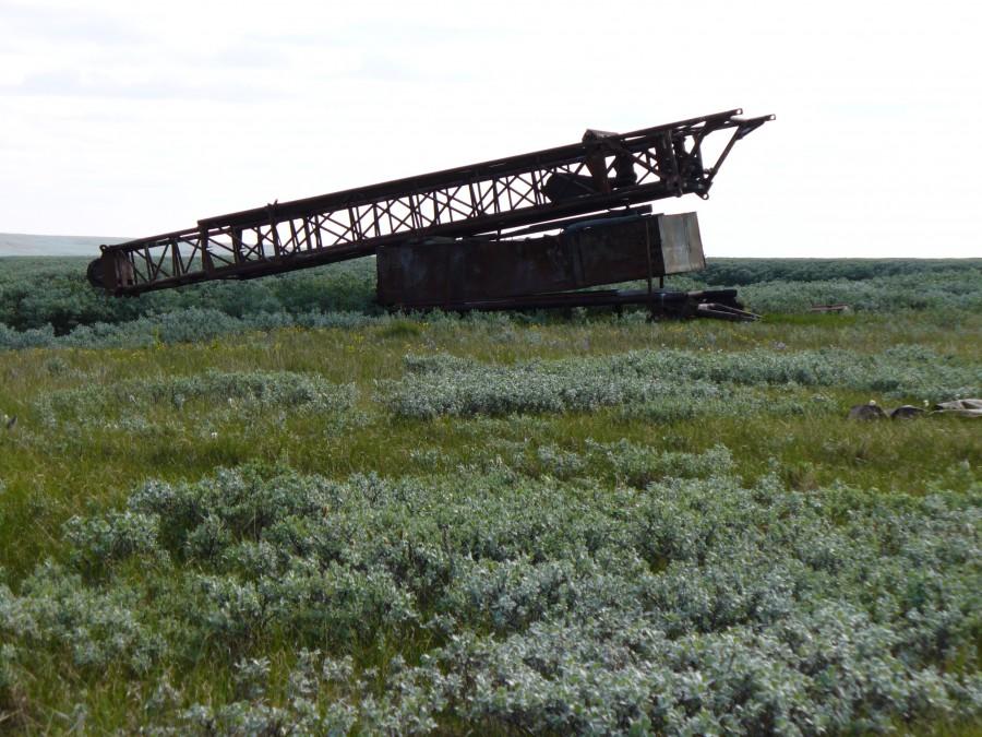 Ямал - мегапроект 20 века (vadim44622)