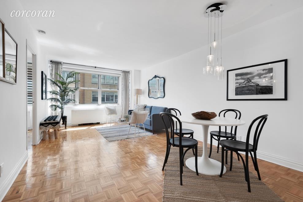 Элитные квартиры в центре Нью-Йорка, какие они? Цены, планировки и очень много фото (Блондинка)