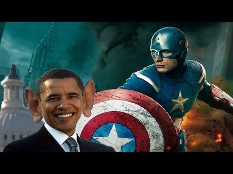 Хроники с климатического фронта: Обама все-таки победил глобальное потепление (Bledso)