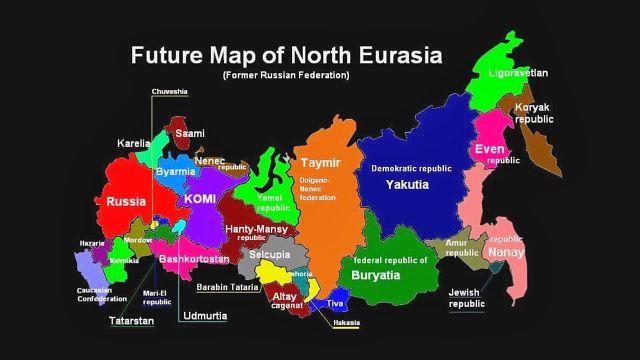 О Кавказе, дотациях и нацфашистах засевших на АШ (Veritas)