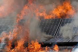 Walmart подала в суд на Tesla из-за пожароопасности солнечных панелей, требует демонтаж с крыш сотен магазинов (Lehan)