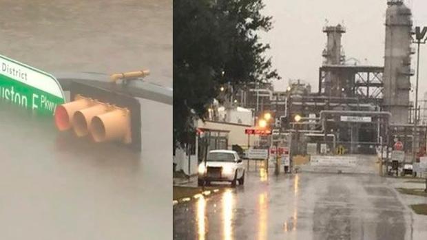 Призрак Фукусимы бродит по Техасу, призраки Бхопала с косами стоят (Podvalny)