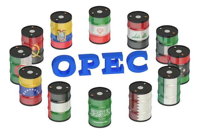 Слухи: ОПЕК и Россия обсуждают увеличение добычи нефти под давлением США (vadim44622)