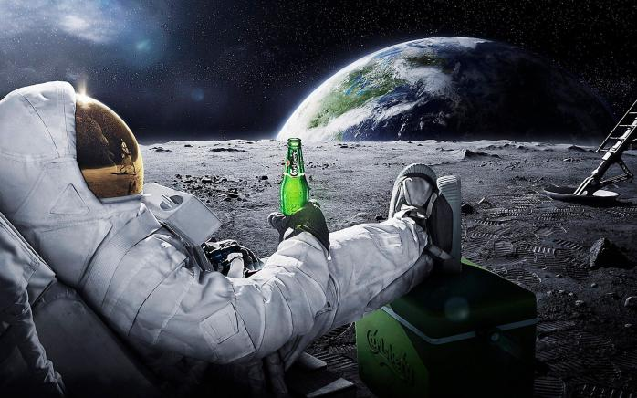 ПП. Обнаружил неопровержимый для меня довод о НЕ-полете США на Луну (oracle)