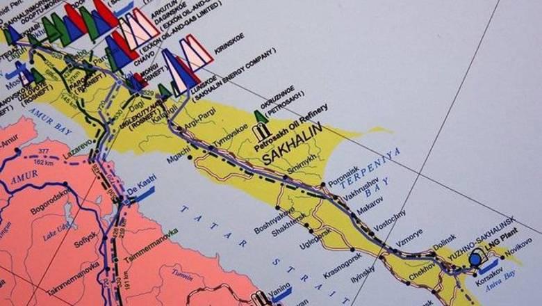 Мост на Сахалин - маниловщина XXI века? (FarFarEst)
