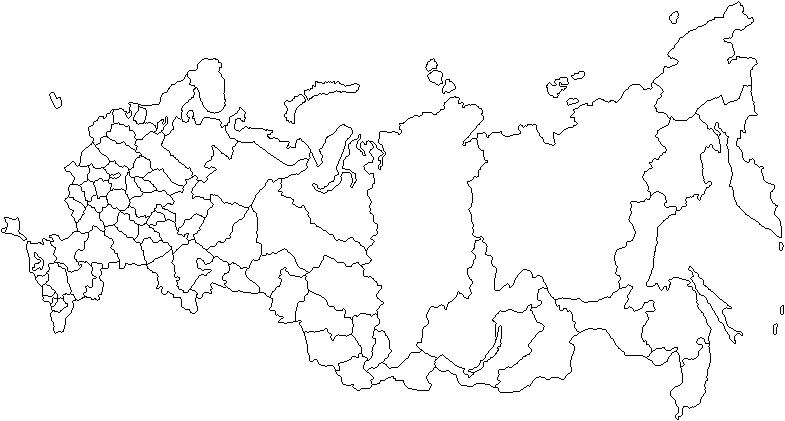 зря картинка карты россии для распечатки богатейшую