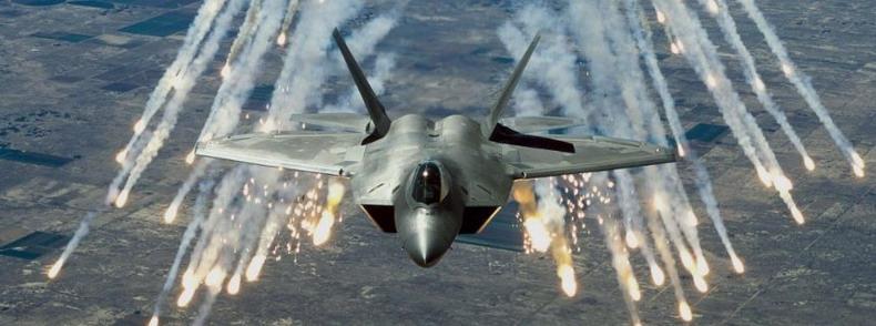 Будущий блиц-криг НАТО против России: битва за превосходство в воздухе ч.1 (BRICS)
