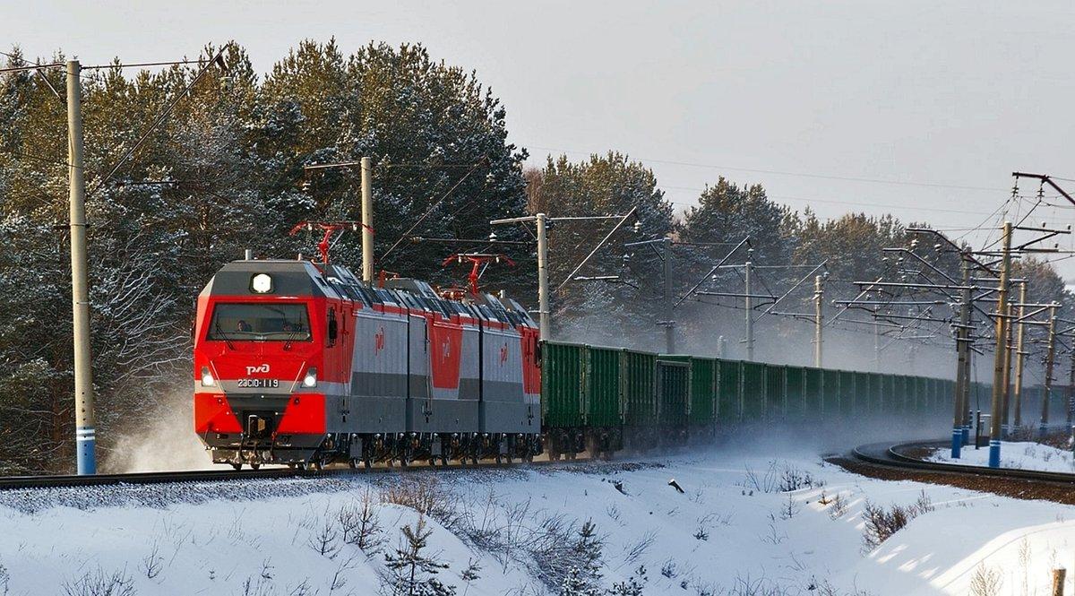 ОВК: Обзор железнодорожного рынка РФ в 2018 г. – прогнозы на 2019 г. (кислая)