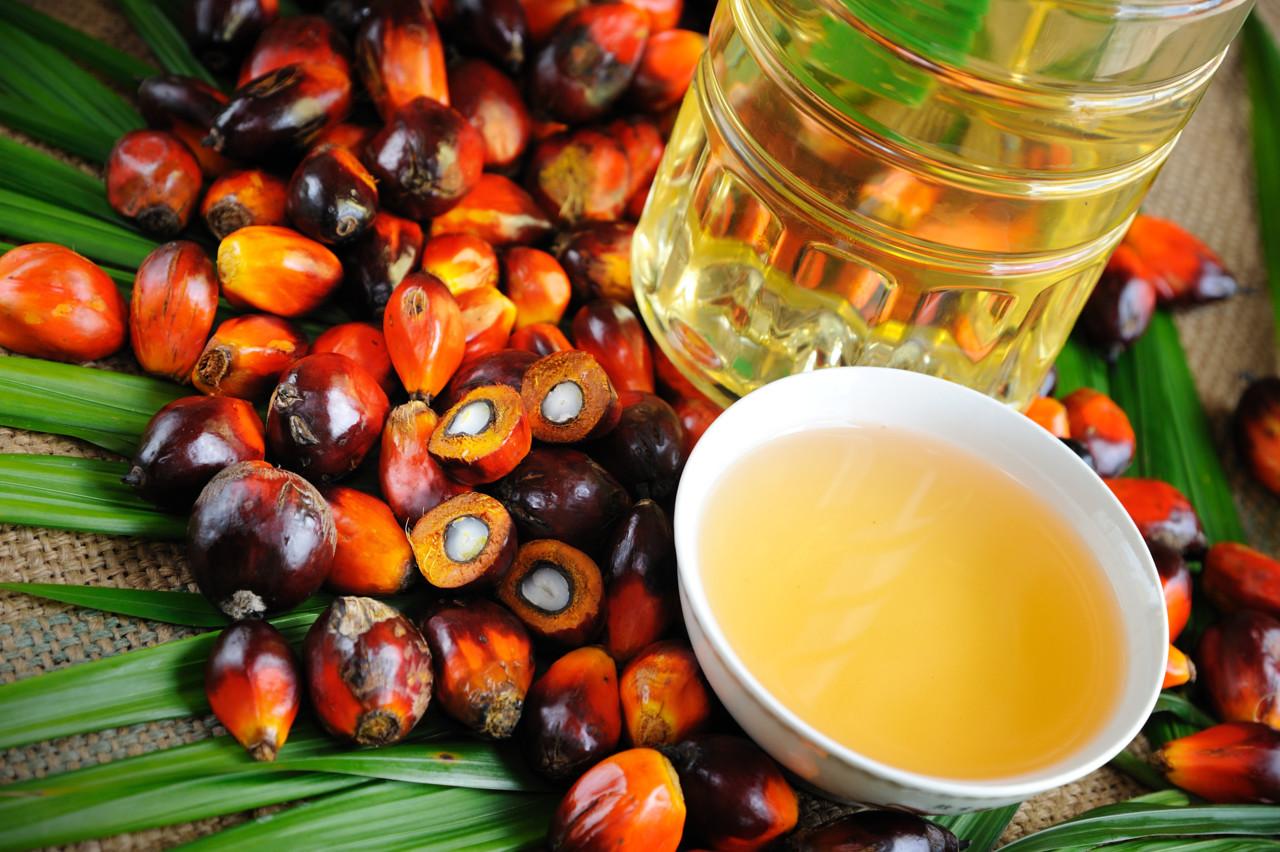 Про пальмовое масло, ГОСТы и еще.. (кислая)