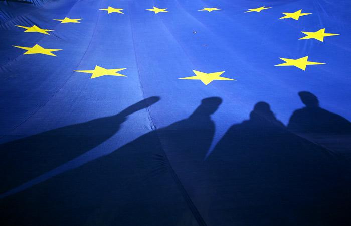 ЕС, санкции и консенсус ( дополнено) (кислая)