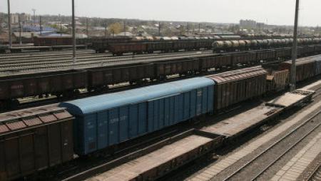 Обзор железнодорожного рынка РФ в октябре-ноябре 2015 г. (кислая)