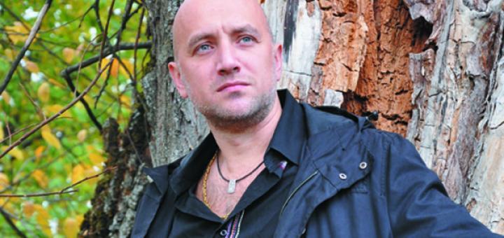 Захар Прилепин: Страх и ужас в Московии (кислая)