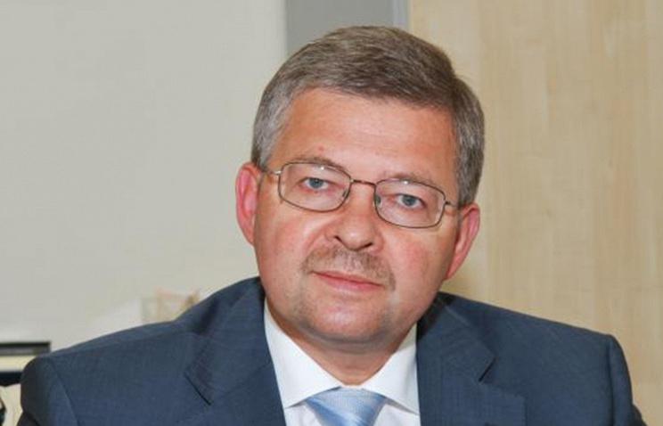 Зампред ЦБ РФ: Банк России ставит задачу стимулирования кредитования производства ВВП (кислая)