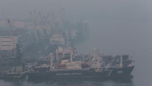 Китайские промпредприятия могут перенести в РФ на Дальний Восток (кислая)