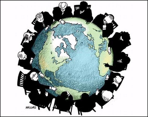В.Ю. Катасонов: Игры в демократию окончены. Фенита ля комедия... (кислая)