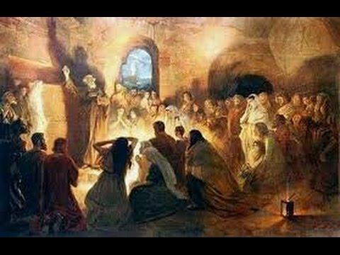 Глобализация и гностицизм. Часть 6 (кислая)
