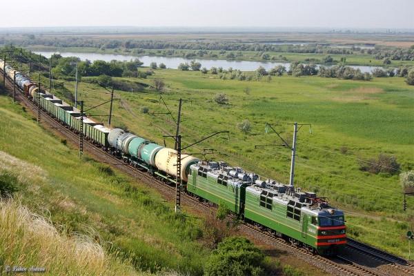 Обзор железнодорожного рынка РФ в августе-сентябре 2015 г. (кислая)