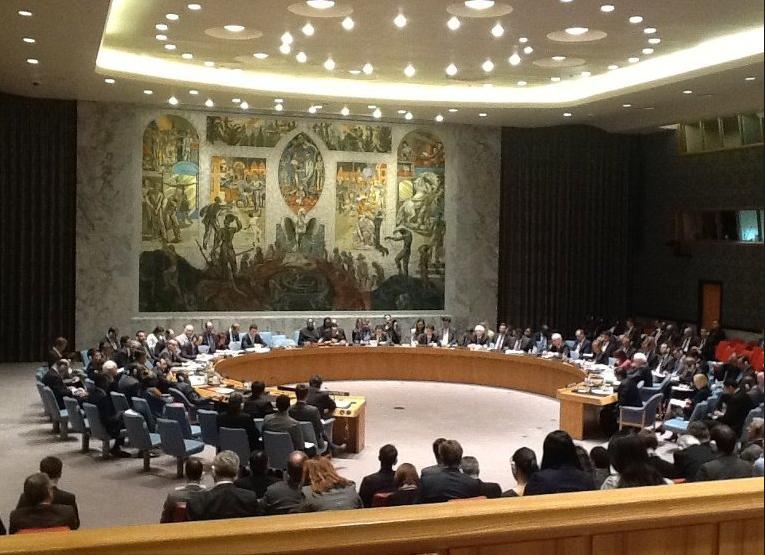САР уведомила СБ ООН об ударе коалиции во главе с США по объекту армии (Satprem)