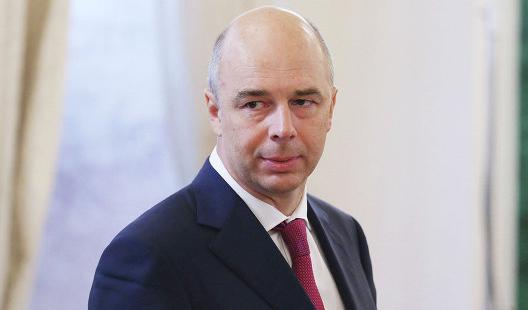 Силуанов назвал сумму расходов Резервного фонда в 2015 г - 2,5 трлн руб (Satprem)