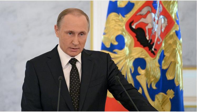 Владимир Путин: Делегация ЕС покинула переговоры по Украине, отказавшись отвечать на вопросы РФ (Satprem)