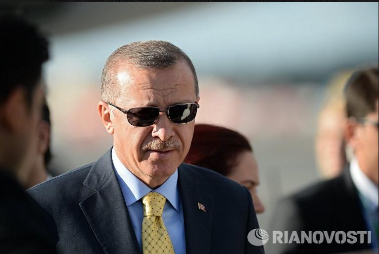 The Independent: Эрдоган непредсказуем и может вторгнуться в Сирию (Satprem)
