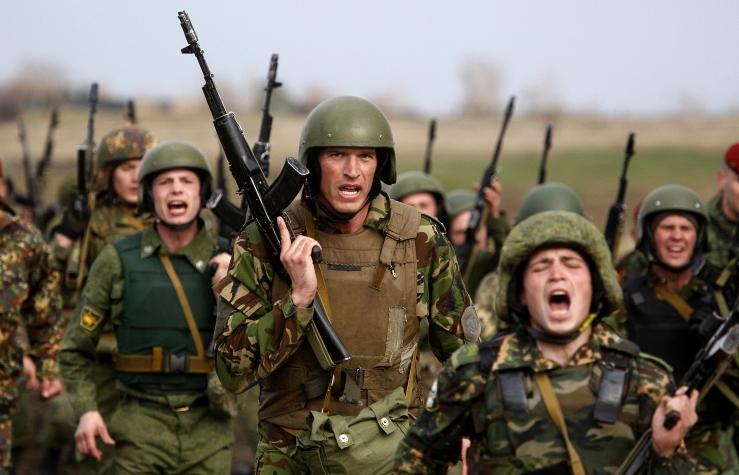 Подписан Указ о Федеральной службе войск национальной гвардии (Satprem)