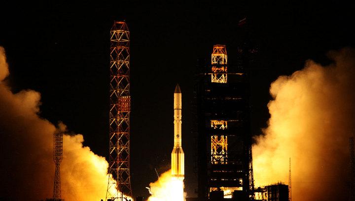 """Intelsat отказался от запуска на орбиту """"Фальконом"""" в пользу российского """"Протона-М"""" (exstar)"""