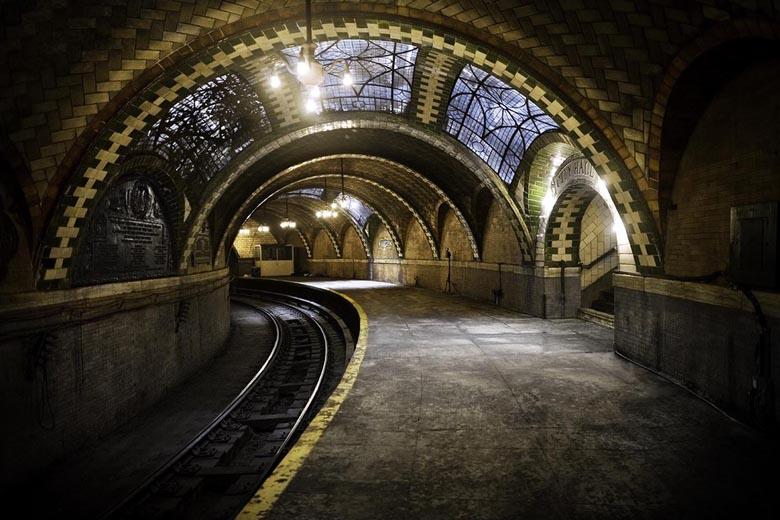Значительную часть оборудования Нью-Йорского метрополитена не обновляли более 100 лет (NSX)