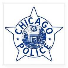 США. Полиция Чикаго отчиталась о сокращении числа преступлений за первые шесть месяцев 2018 года (EgGor)