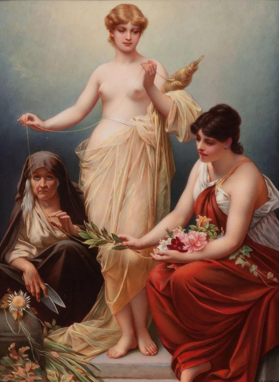 Палка о трех началах: Игры в шарики (Михаил Становой)