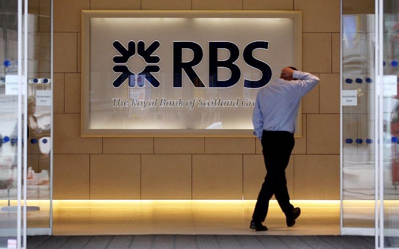 США оштрафовали британский банк почти на 5 млрд долларов (Abat)