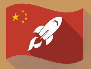 К Луне за грунтом. Запуски года: 96 всего, 35 от Китая. (Airlibra)