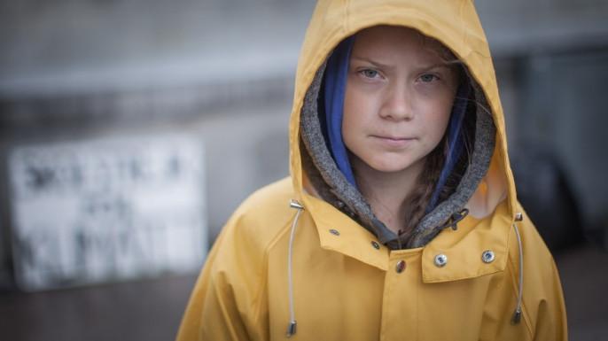 Дегенеративная шведская девочка как новое знамя глобального безумия (Anisiya)