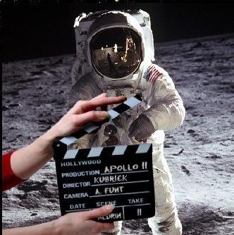 """Стенли Кубрик: """"Посадки на Луну фальшивка, это я снимал"""" (Ronin)"""