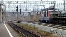 Забытая Сибирь. О поездах на востоке страны (Seone)